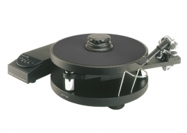 Precision Turntable 