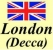 LONDON DECCA AUDIO